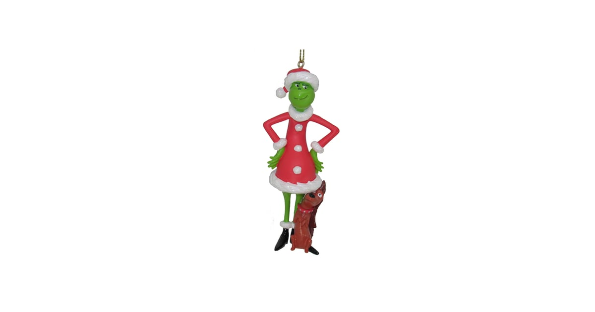 A Christmas Story Grinch Christmas Tree Ornament | Best ...