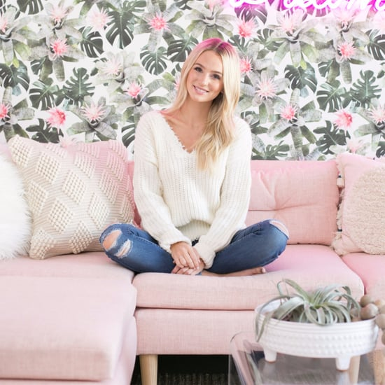 Lauren Bushnell's LA Apartment