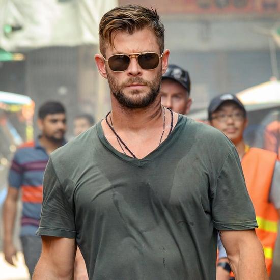 Will Chris Hemsworth Be in Netflix's Extraction Sequel?