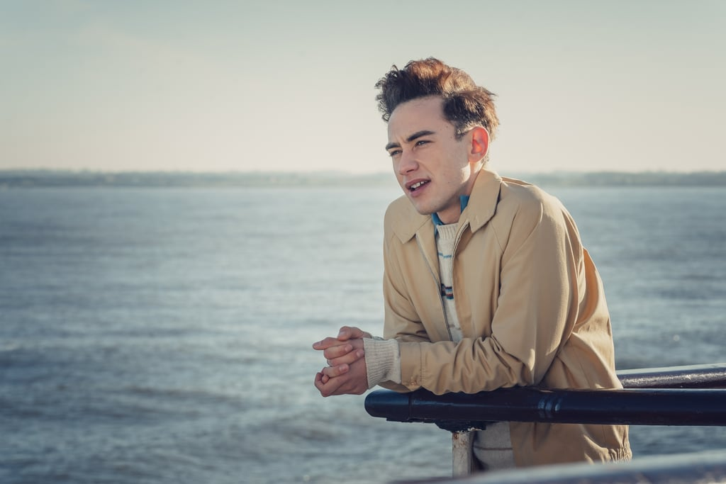 Get to Know Olly Alexander, the Star of It's a Sin