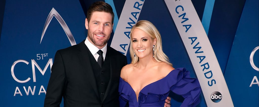 You'll Crack Up at the Way Carrie Underwood's Husband Trolled Her on Her Birthday