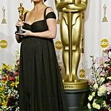 Catherine Zeta-Jones, 2003