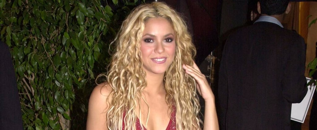 50+ Photos That Show Shakira Has Changed a Lot in the Past 17 Years but Also Not at All