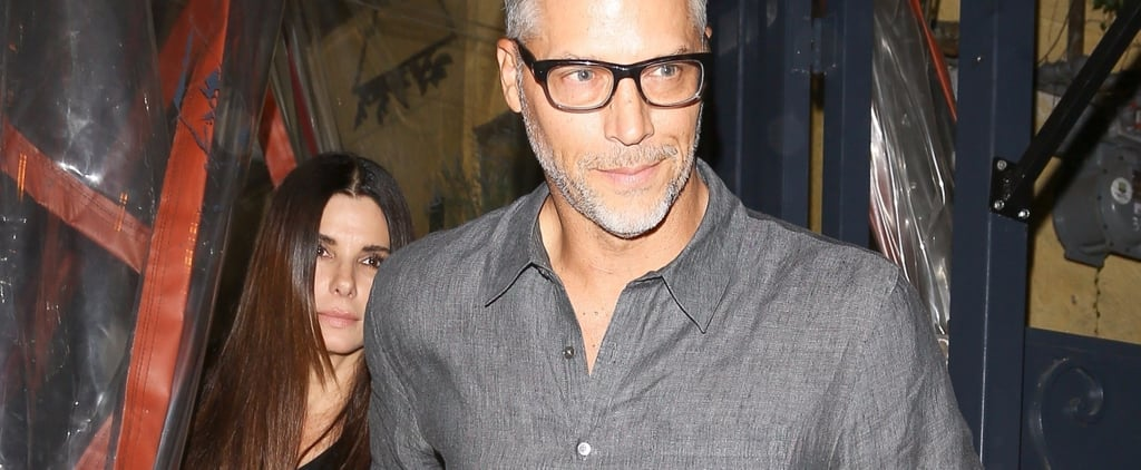 Jennifer Aniston Happily Third-Wheels on Sandra Bullock and Bryan Randall's Date Night