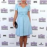 Independent Spirit Awards Red Carpet