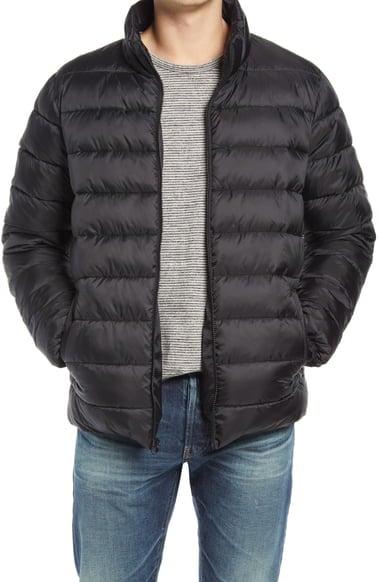 Nordstrom Puffer Jacket