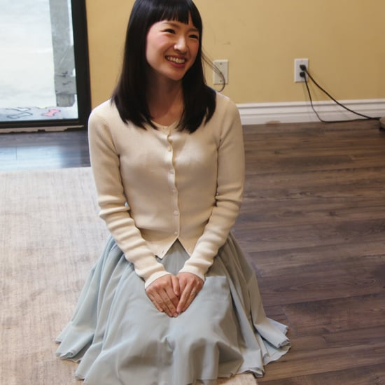 Personal Essay on Asian Role Models and Marie Kondo