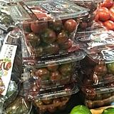 Kumato Cherry Tomatoes ($5)