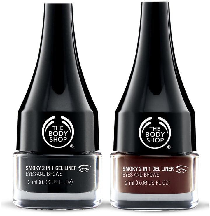 The Body Shop 2-in-1 Smoky Gel Liner and Brow Definer
