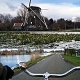 Go on a Country Bike Tour