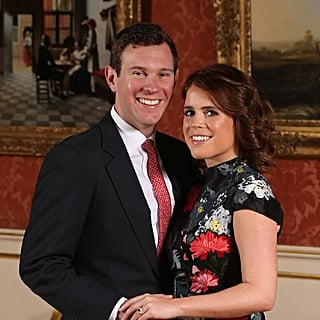 Where to Watch Princess Eugenie's Wedding in Australia
