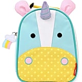 Skip Hop Zoo Kids Insulated Lunch Box, Eureka Unicorn