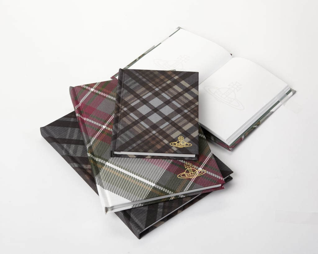 Vivienne Westwood Launches Second Stationery Line