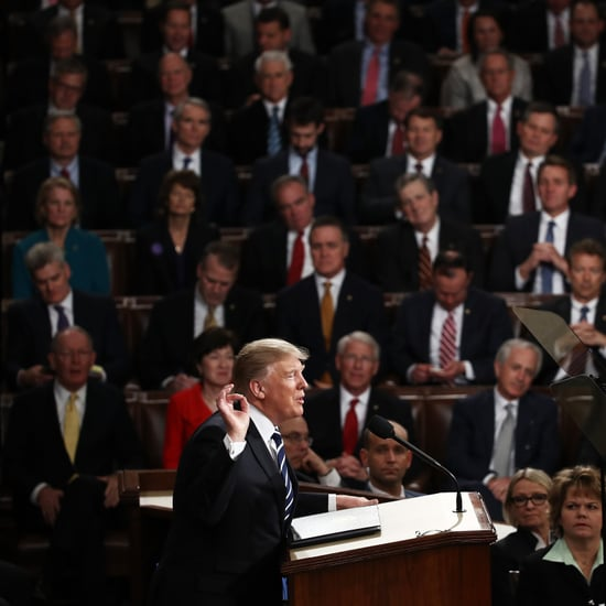 How to Watch 2018 State of the Union and Democratic Response