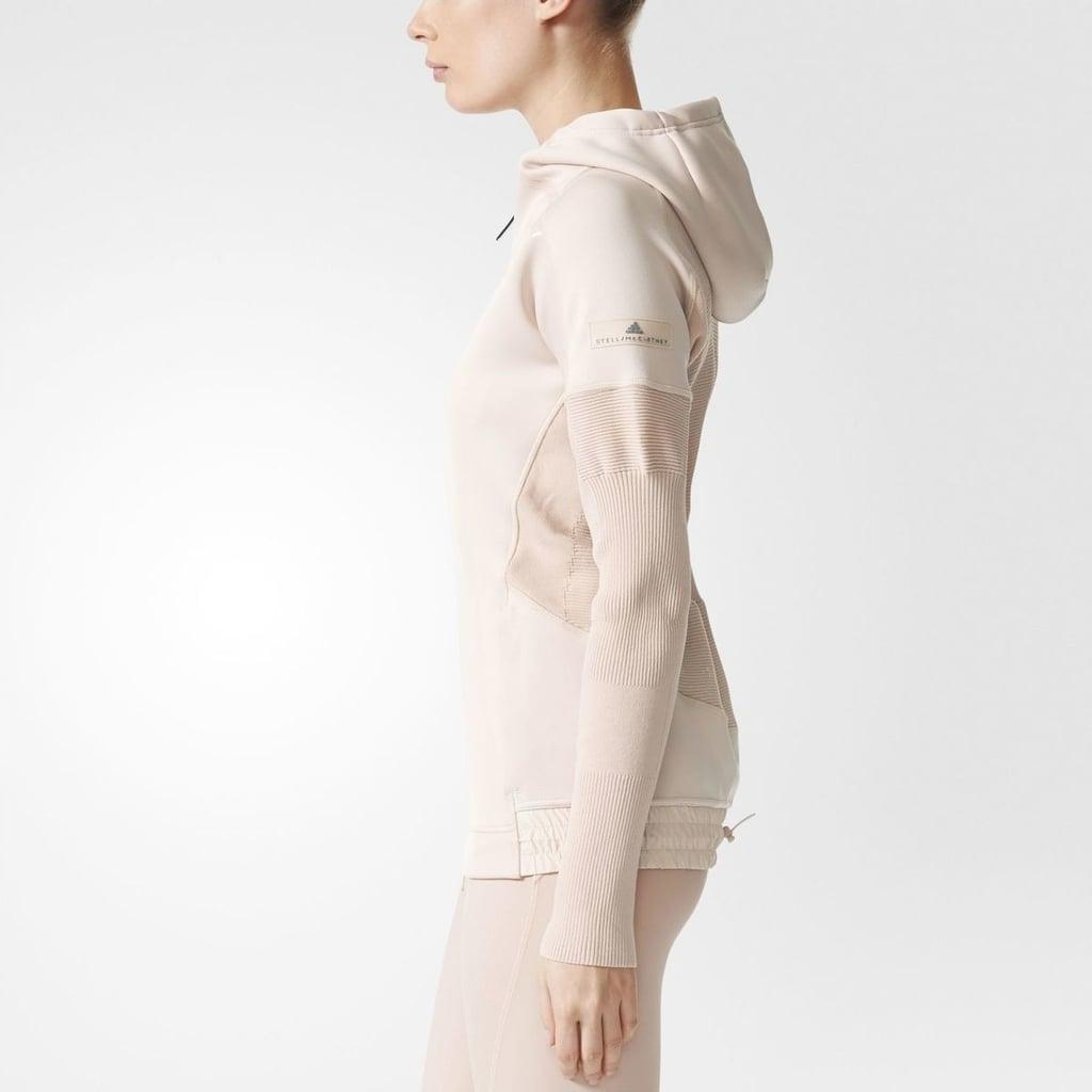Adidas by Stella McCartney Z.N.E. Knit Hoodie