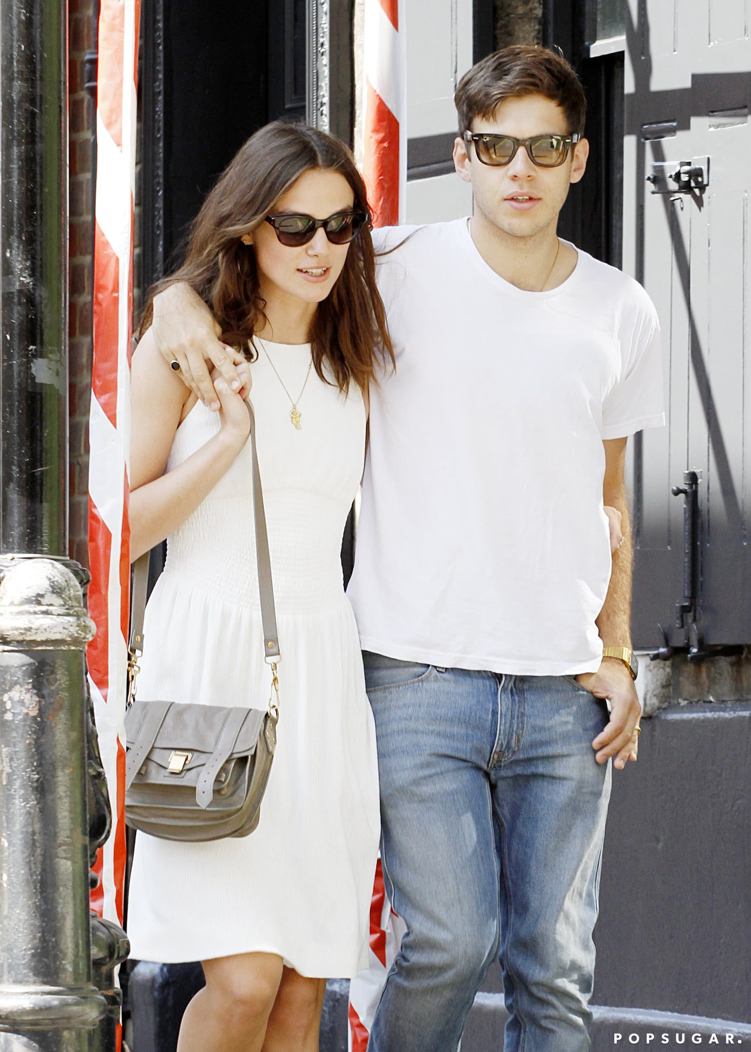 Keira knightley held onto her husband james righton keira and