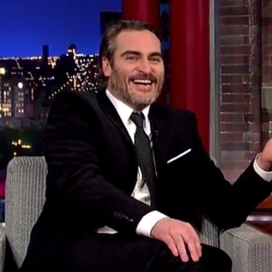 Sorry, but Joaquin Phoenix Is Not Engaged