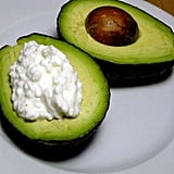 Creamy Cottage Cheese Avocado