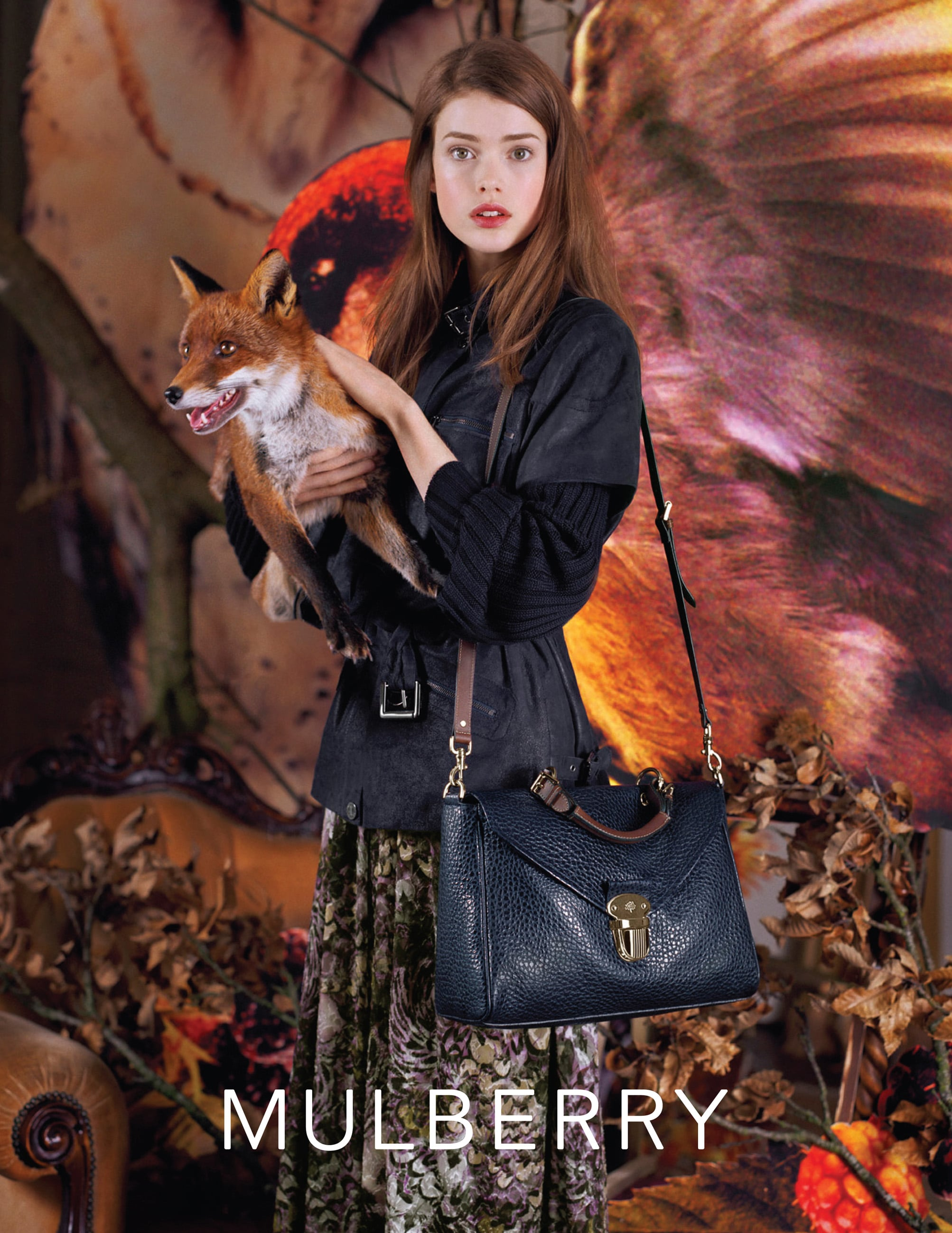 Campaign of D & G Autumn/Winter 2010 / 2011