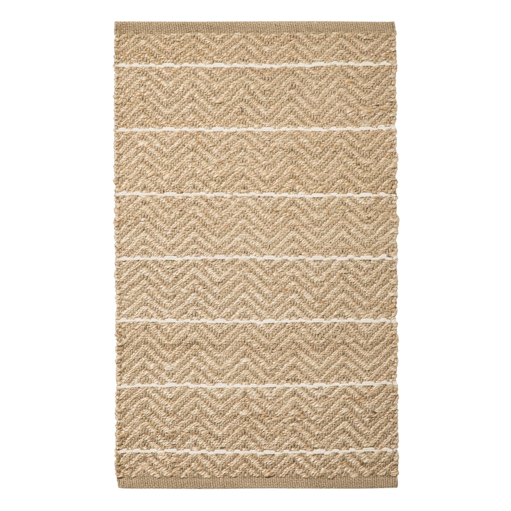 Threshold Multicolor Stripe Woven Accent Rug
