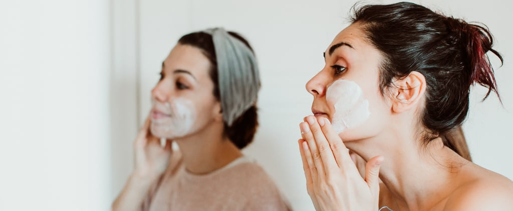 How Many Products Should You Have in Your Skin-Care Routine?