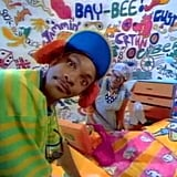But mostly Will Smith is still the Fresh Prince because, after all these years, he'll rap the show's iconic theme song.