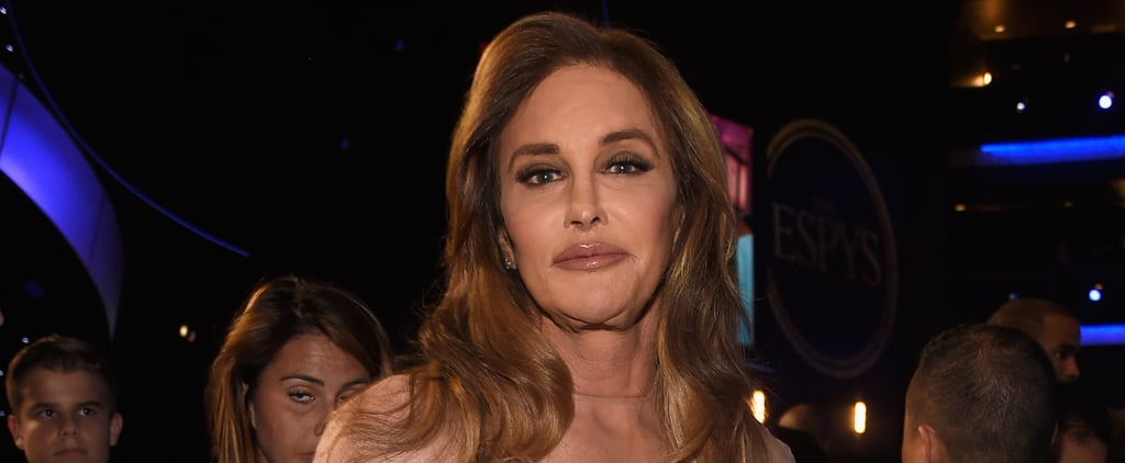 Caitlyn Jenner at ESPYs 2016 | Pictures