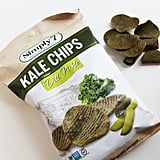Simply 7 Dill Pickle Kale Chips