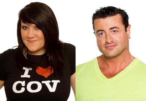 Big Brother: Eviction 4 – Bex and Mario
