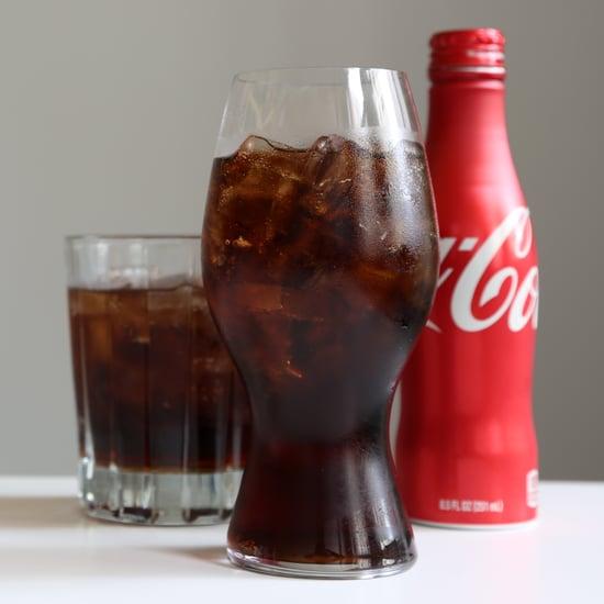 Alcoholic Coca-Cola Drinks at Disney World
