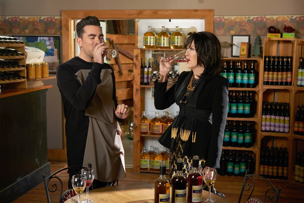 The Best Stocking Stuffers For Schitt's Creek Fans