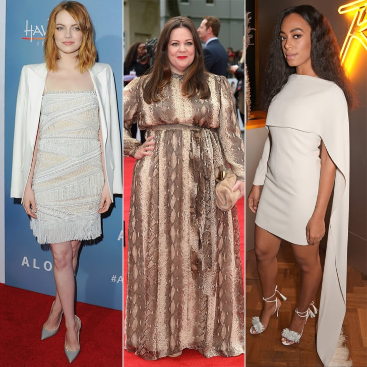 This Week's Best Dressed Are Ready For Anything