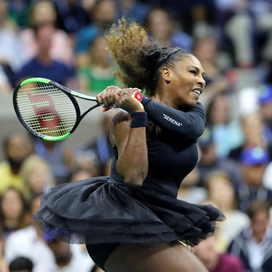 A Thank You Letter to Serena Williams