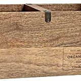 H&M Wooden Storage Box