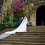 Lady Gabriella Windsor Wedding Dress