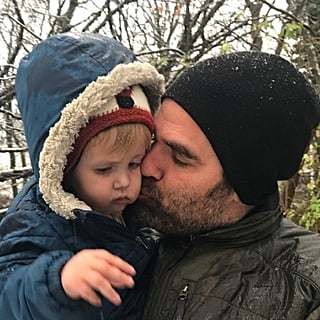Rob Delaney Essay About Son Henry
