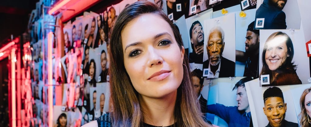 Mandy Moore Is Still Scarred by a Comment Justin Timberlake Made 17 Years Ago