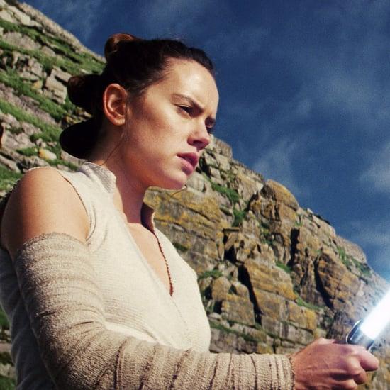 How Did Star Wars The Last Jedi End?