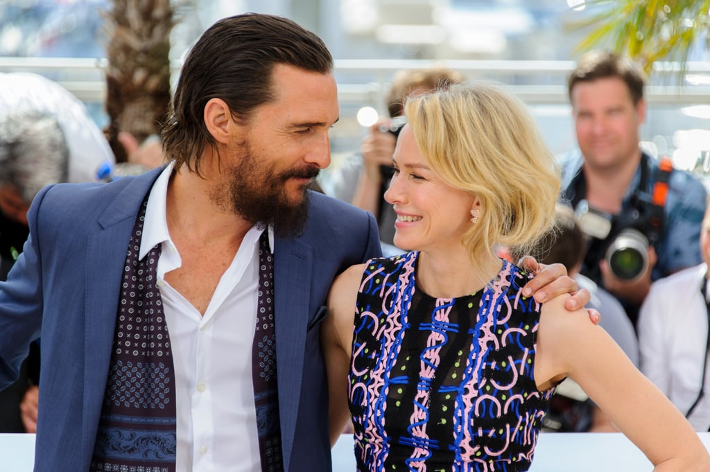 All the Gorgeous Stars at the Cannes Film Festival