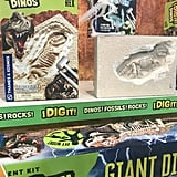 Thames & Kosmos T. Rex Excavation Kit