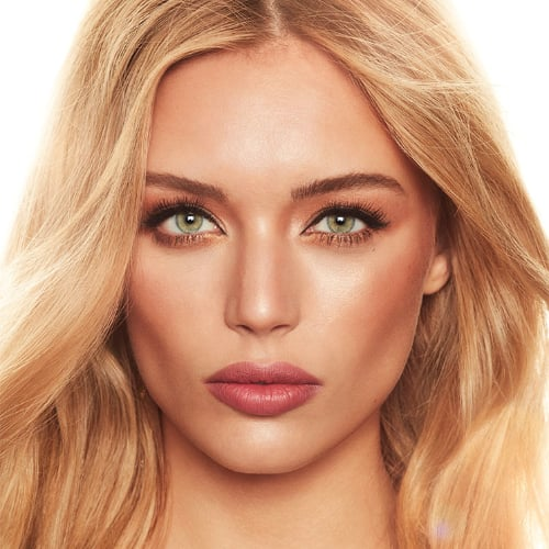 Charlotte Tilbury New Fragrance and Makeup 2016