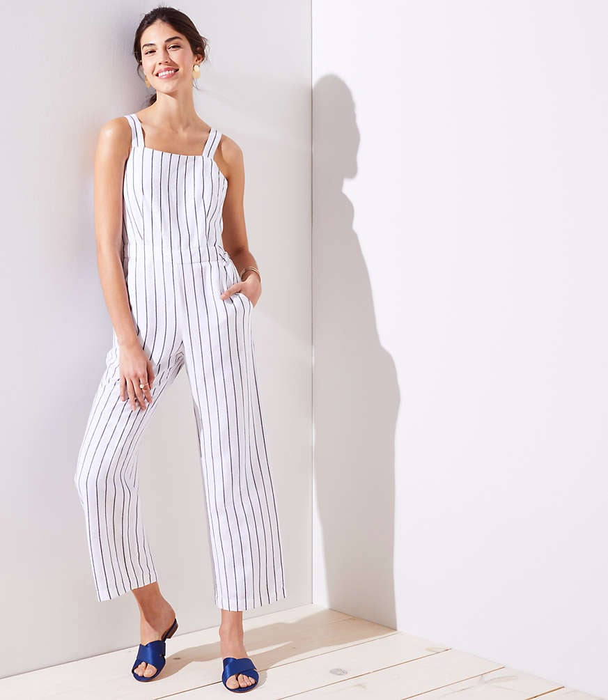 "If You're Under 5'3"", You're Going to Want 1 of These Jumpsuits"
