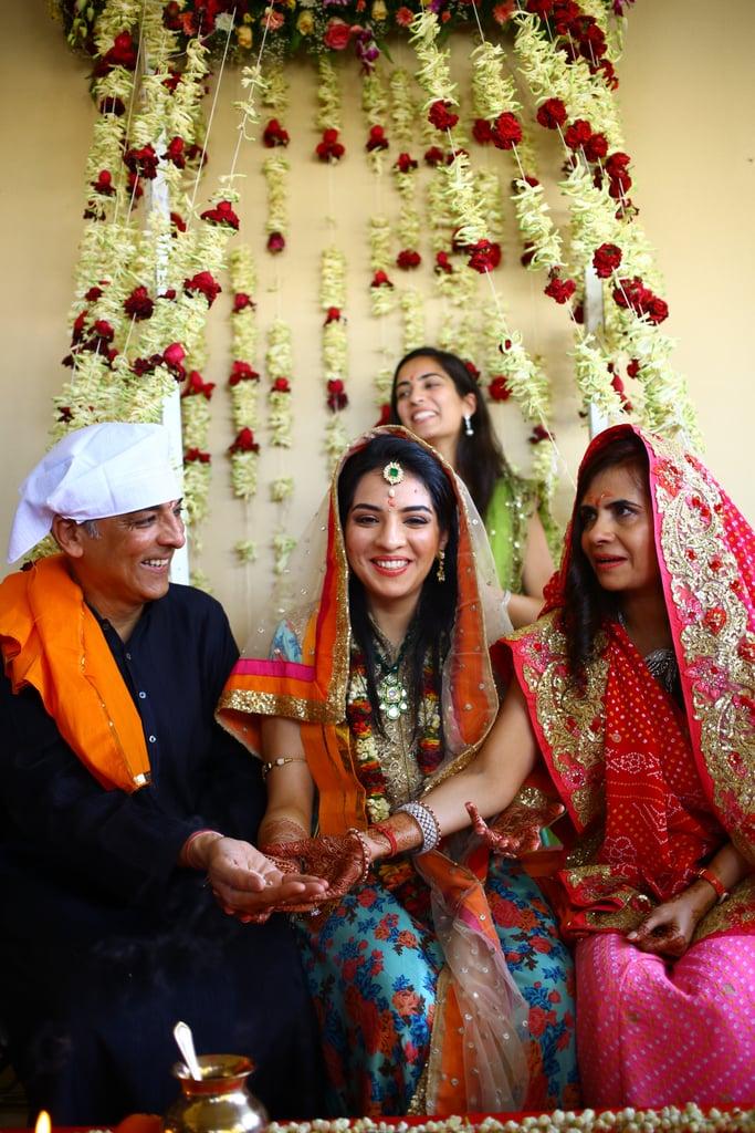Indian Brides Wedding Dresses In Dubai