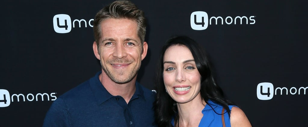 Once Upon a Time's Sean Maguire Reveals He's Going to Be a Dad Again!