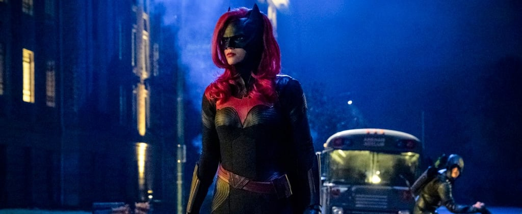 The CW's Batwoman TV Show Details