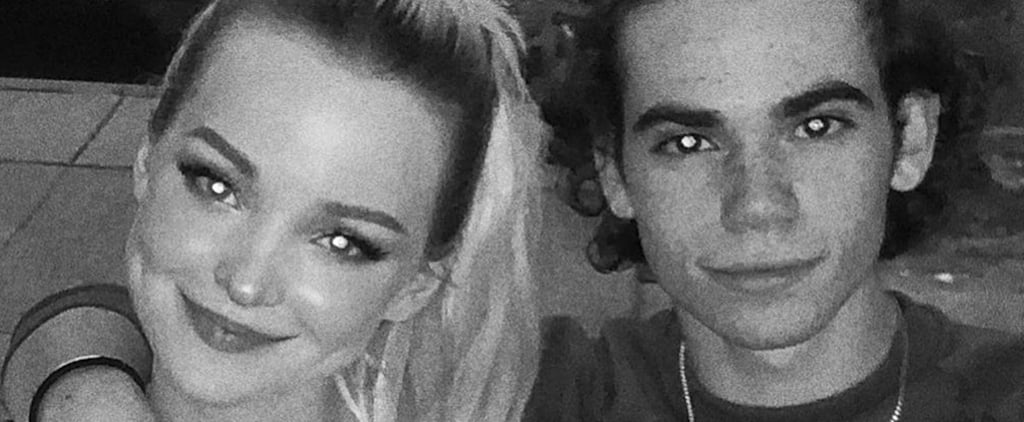Dove Cameron Honours Cameron Boyce 1 Year After His Death