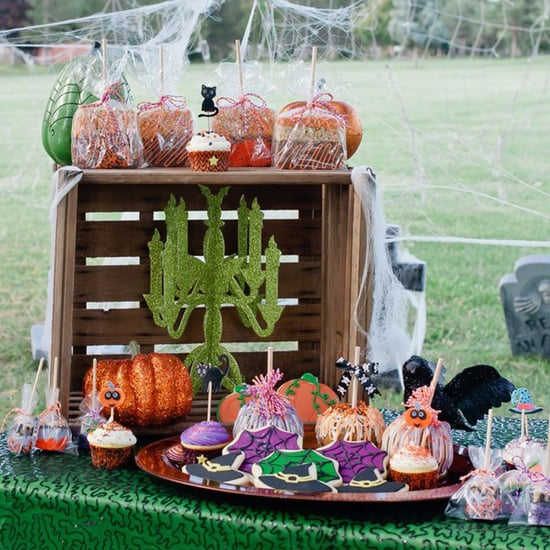 Halloween Kid Party Themes That Aren't Scary