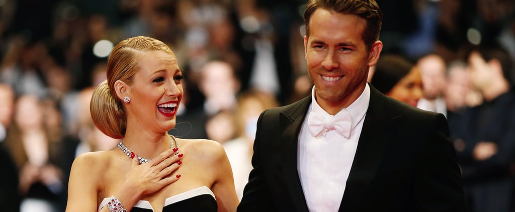 Ryan Reynolds Reveals His Honeymoon Faux Pas With Blake Lively