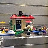 Lego Creator Module Poolside Holiday