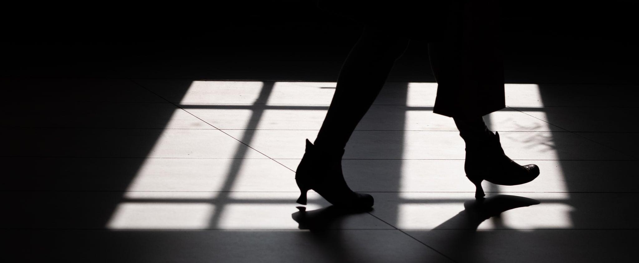 دبي تحطم الرقم القياسي السابق وتعرض أغلى حذاء كعب في العالم